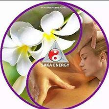 Saka Energy Healing