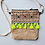 Thumbnail: Hessian Crossover Bag