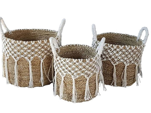 Madeline Basket