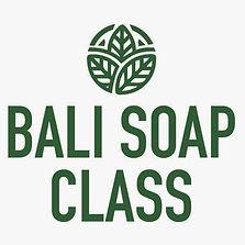 Bali Soap Class