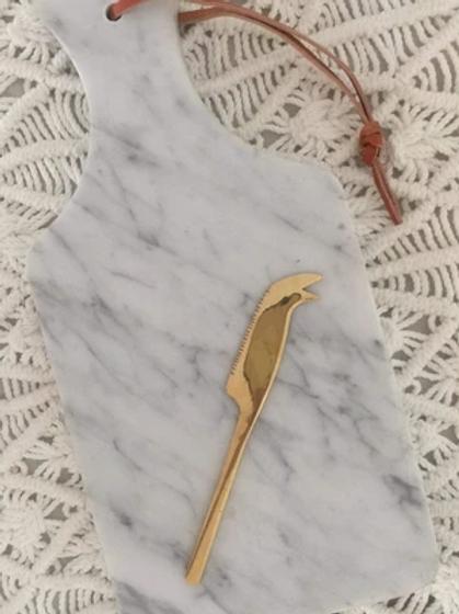 Marble Cheeseboard