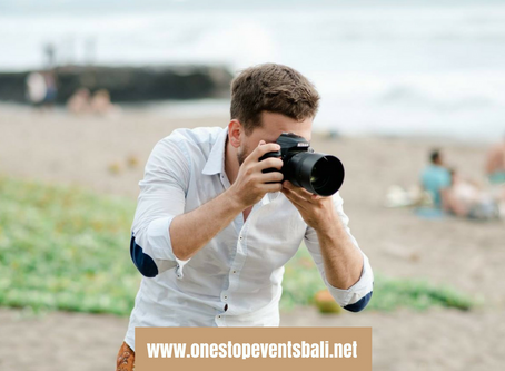 What's So Special About Wedding Photography