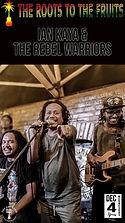 The Rebel Warriors