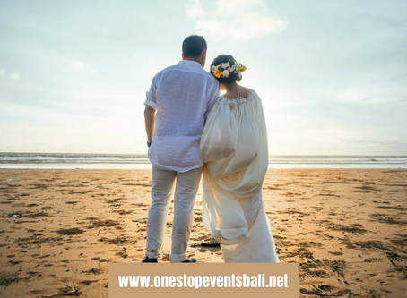 7 Reasons Why Destination Weddings In Bali Are The Best!