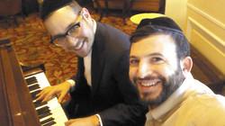 Concert Prep with Dovid Gabay