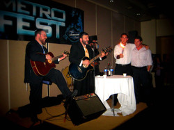 Havdalah for Aish Hatorah Metrofest