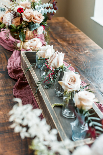 The Greystone Estate | Belle Vie Designs