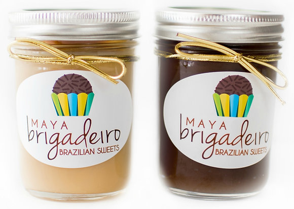 Brigadeiro Spread