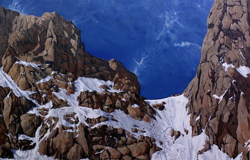 Col de Saleina (Grande Lui)