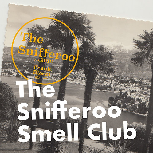 Snifferoo Smell Club packages