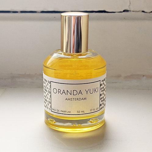 Oranda Yuki   eau de parfum