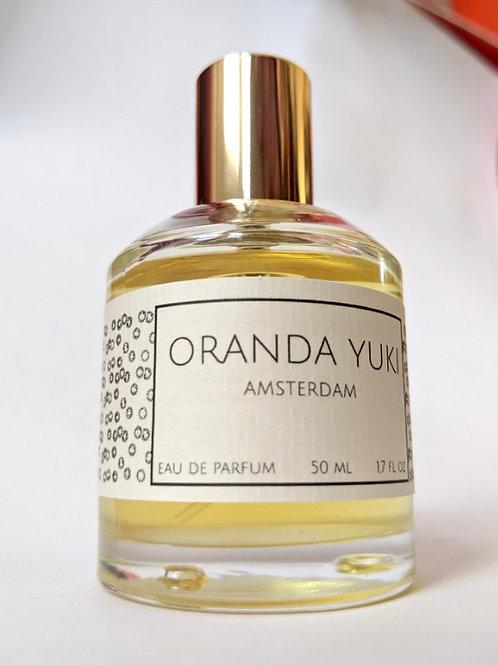 Oranda Yuki | eau de parfum