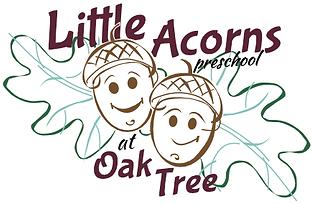 Little Acorns Preschool at Oak Tree