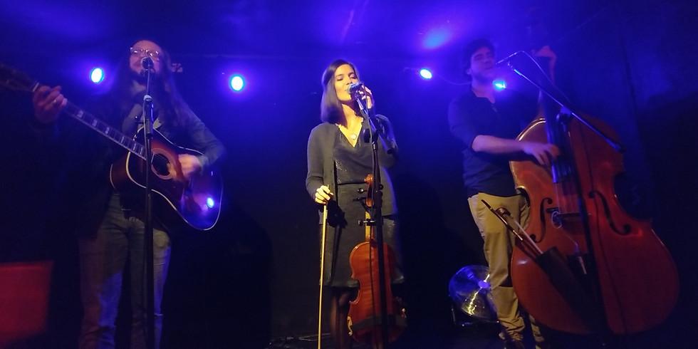 Concert Saint-Chamond