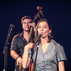 Concert sortie d'EP au Nid de Poule (Lyon)
