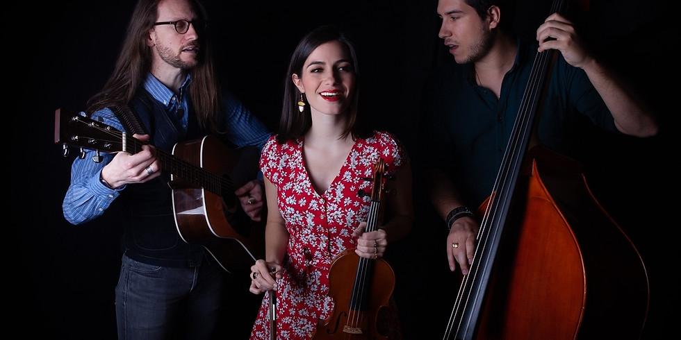 """Concert au festival """"L'Été en Résonances à Pérouges"""""""