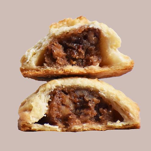 Pecan Mini Pie (10)