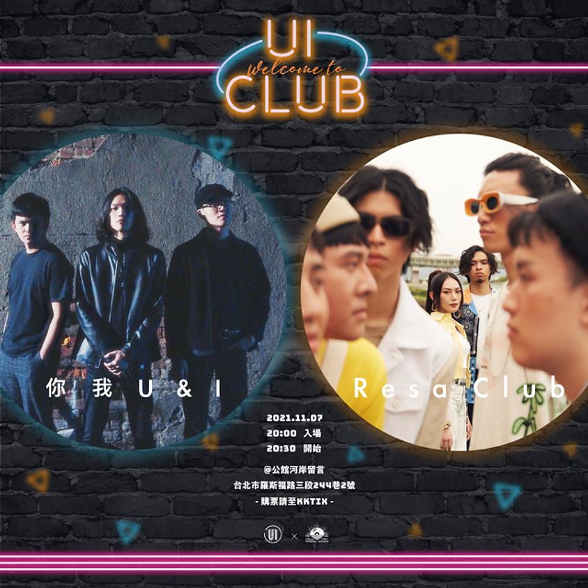 UI club