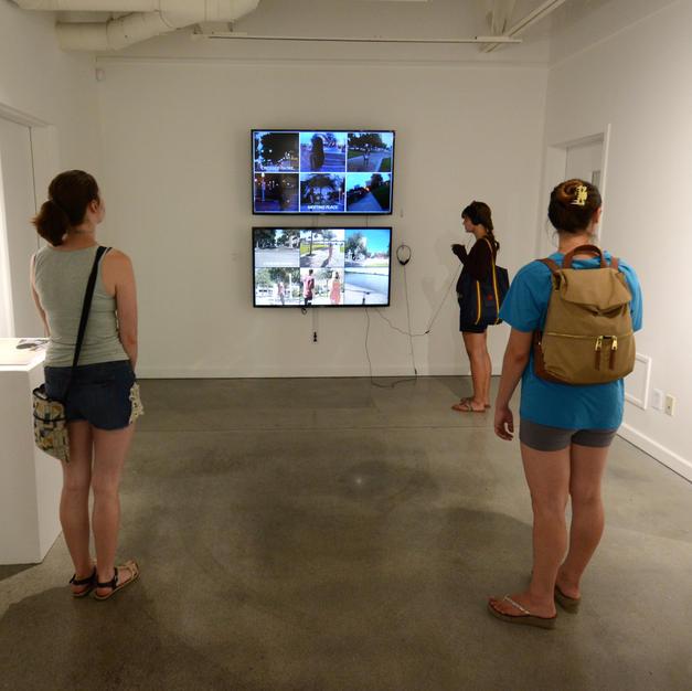 Duke Gallery, Azusa, CA