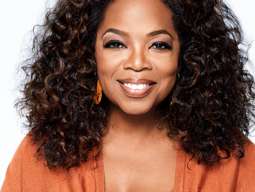 Carismatica Oprah