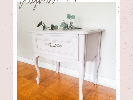 Darling Nightstand