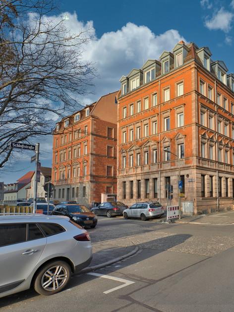 Immobilien-Shooting in Nürnberg