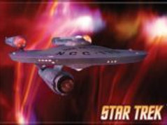 Star Trek: The Original series, Red Enterprise