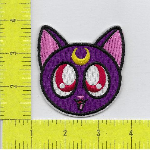 Luna (Cat Face) from Sailor Moon