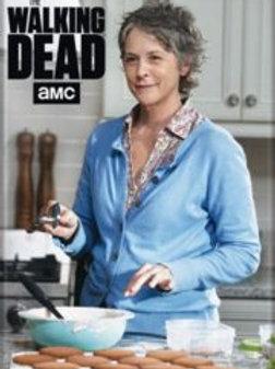 TWD: Carol Making Cookies
