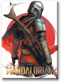 The Mandalorian: The Look Art Image