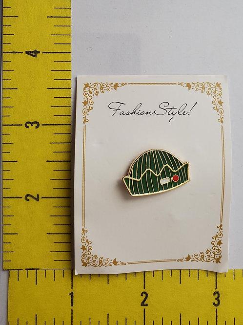 Riverdale: Jughead Jones' Hat Pin