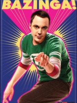 """The Big Bang Theory: """"Bazinga!"""""""