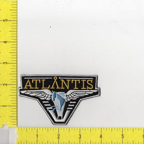 Stargate Atlantis: TV Series Pegasus