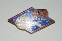 Star Wars: A New Hope Pin