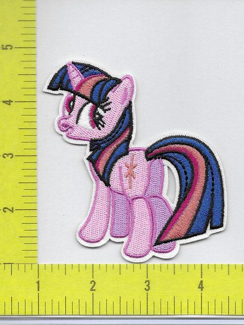 My Little Pony: Twilight Sparkle- Horse Patch