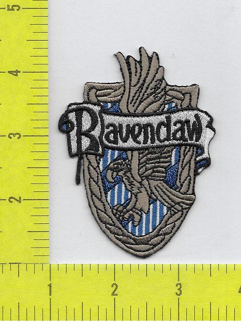 Harry Potter: Ravenclaw Patch