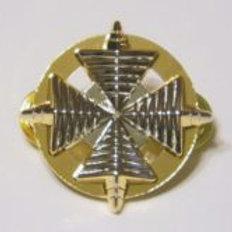 Star Trek Classic Movie Fleet Admiral Pin