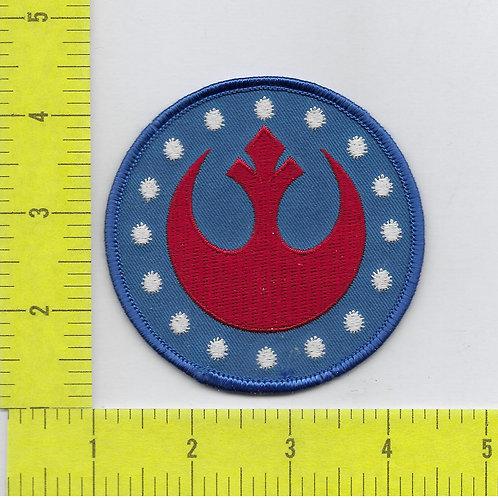 Star Wars: New Republic Patch