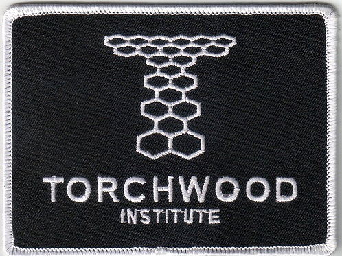Doctor Who: Torchwood Institute Logo