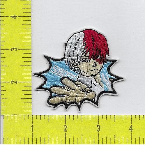 Kashiko Sekigai aka Sensor Girl