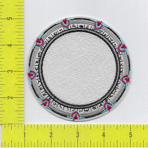 Stargate: SG1 Gate Patch