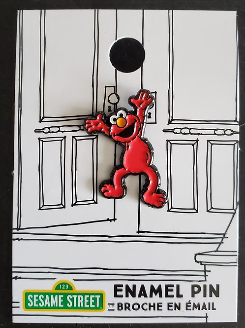Elmo-Retried