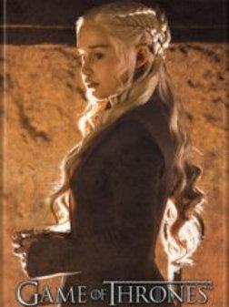 GOT: Daenerys Targaryen Photo