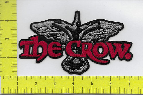 The Crow Patch