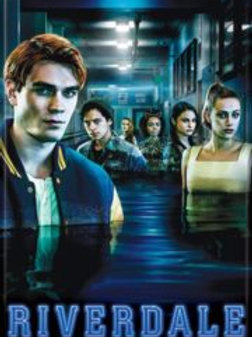 Riverdale: Cast in Water Image