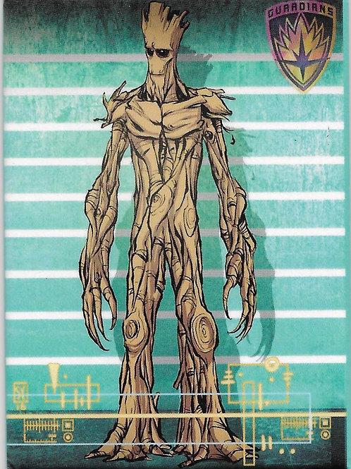 Marvel Comics: Groot RETIRED Image