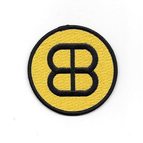 Buckaroo Banzai Blue Blaze Irregulars Logo