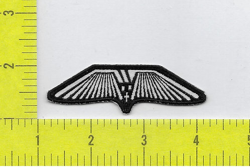 Alien's Movie Prometheus Wings Patch