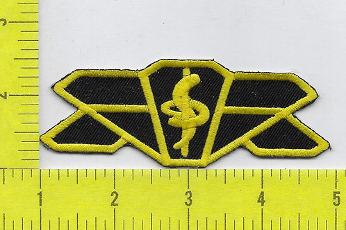 Babylon 5: Medical Insignia Patch