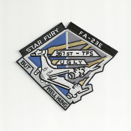 Babylon 5: Star Fury FA-23E Patch